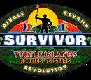 Survivor: Turtle Islands