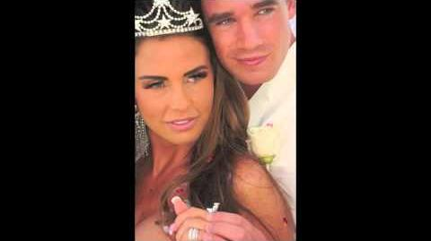 "Official Music Video - Katie Price (Jordan) - ""Save The Best For Last"" (Exclusive Wedding Video)"