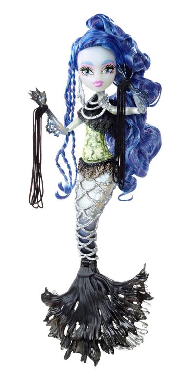 Sirena doll