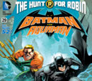 Batman and Robin Vol 2 29