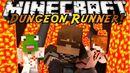 Minecraft Dungeon Runner FINALE!