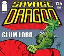 Savage Dragon Vol 1 126