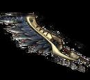 MH3U - Grande Epée - Grande épée Avidya