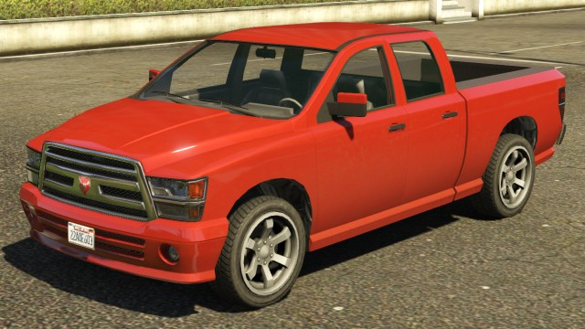 Bravado Bison Gta 5 Bison - GTA Wiki, the ...