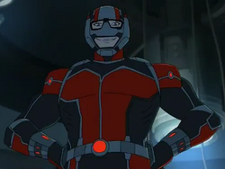 Ant-Man Wiki