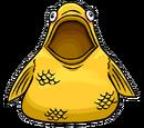 Disfraz de Pescado
