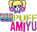 Lolli-Puffy AmiYumi