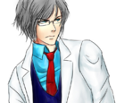 Profesor Kazuno