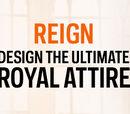 Asnow89/Reign Closet Confidential