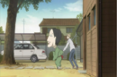 Chobihige dragging natsume.png