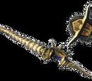 Demon Lance (MH4U)