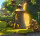 Feenstaub Mühle