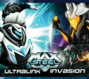Max Steel Ultralink Invasion