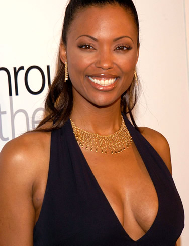 Aisha Tyler actress