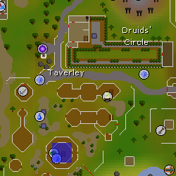 Crafting Store Osrs In Varrock