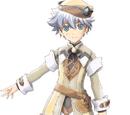 Characters (RFToD)