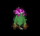 Cosmoid Pokemons