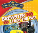 Brewster Leads the Way (DVD)