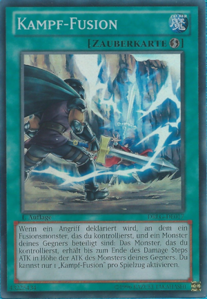 Battle fusion yu gi oh it s time to duel