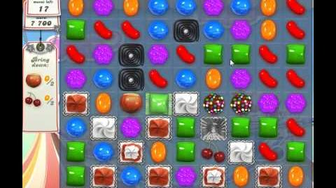 Candy Crush Saga Level 175-0