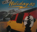Deejay Holiday 89
