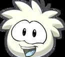 White Puffle