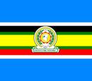 East Africa Federation (Cruenta Humanitas)