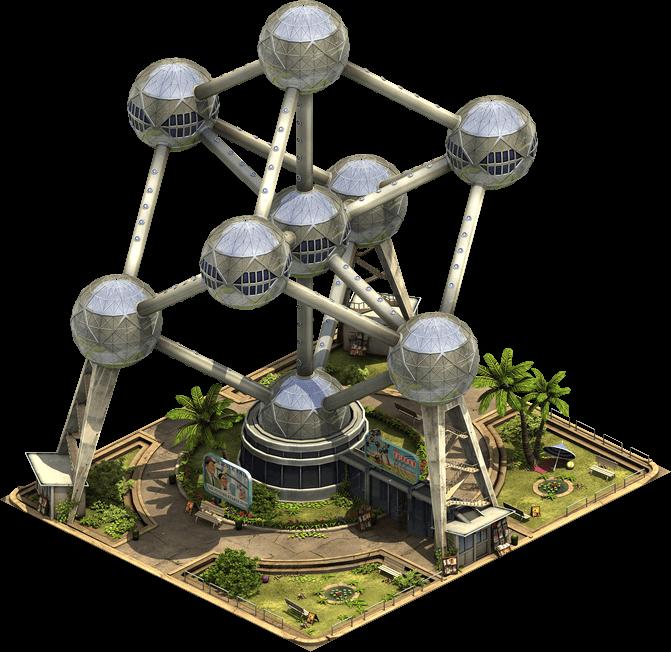 Buildings Description Forge Of Empires