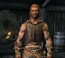 Skyrim: Barbarzyńcy