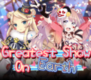 """Greatest Show On Earth"""