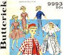 Butterick 9993