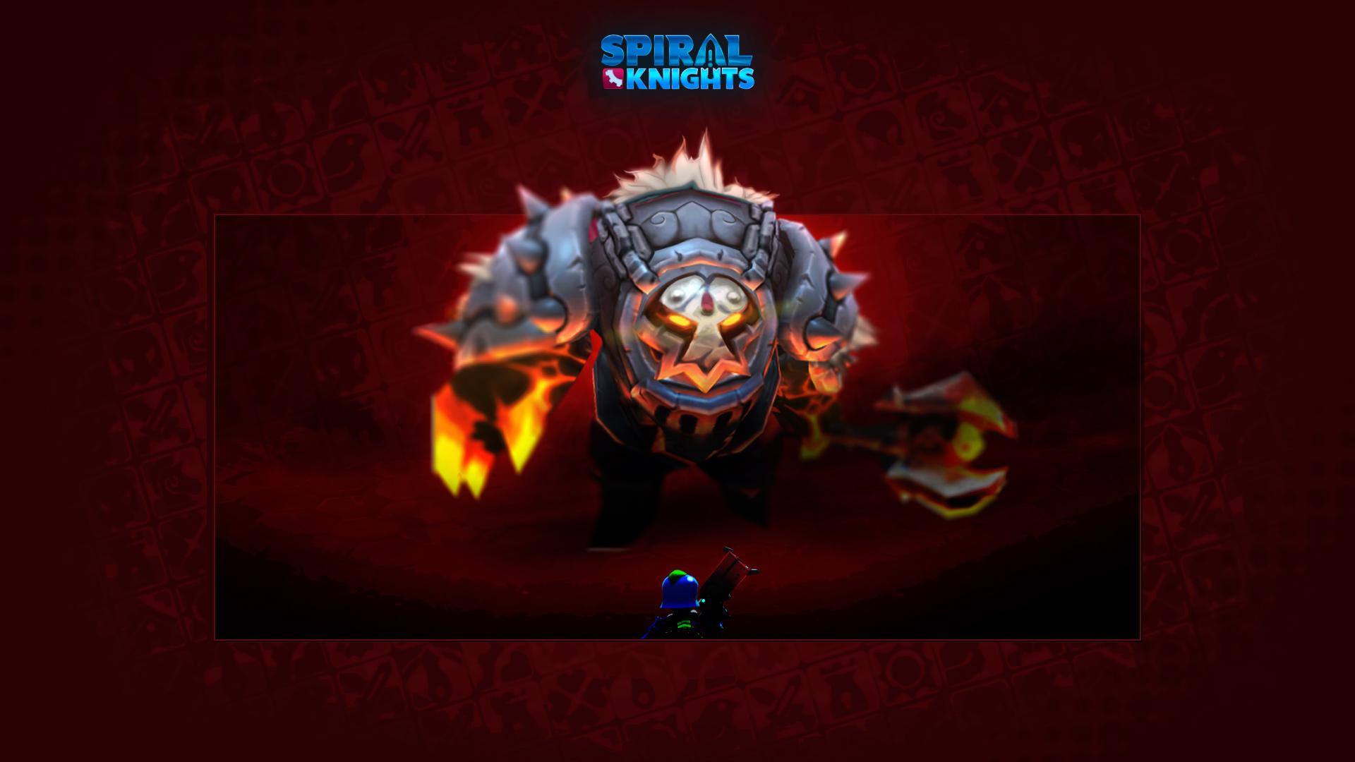 Spiral Knights Spiral Knight For Super Smash Bros 3ds