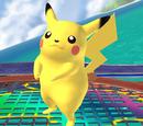 Electric Pokemon