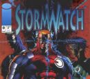 StormWatch Vol 1 0