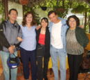Actores de doblaje de Argentina