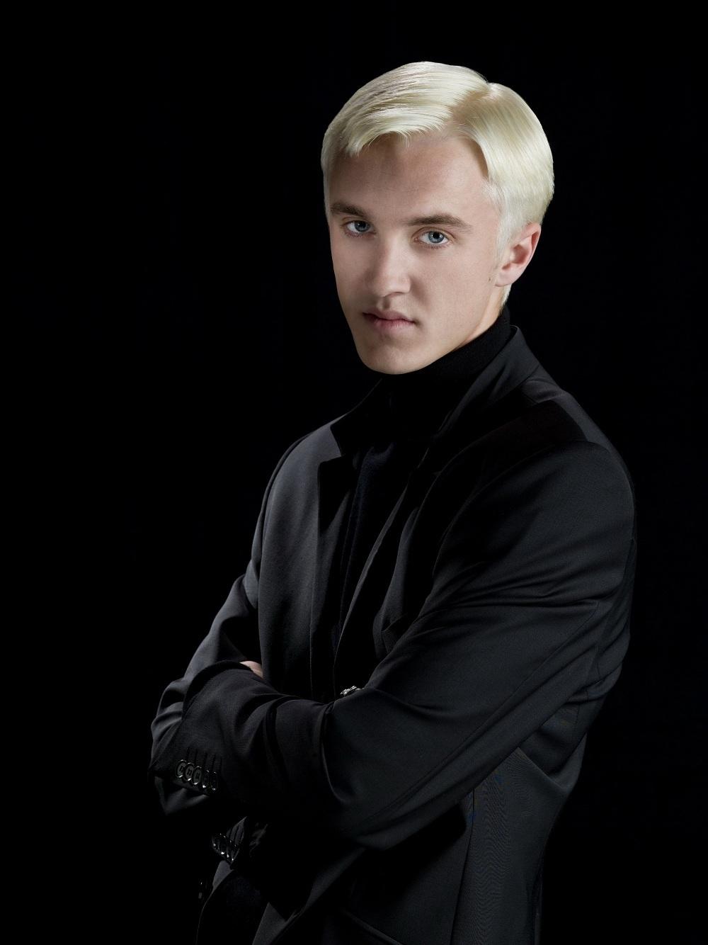 Draco Malfoy - Italian Harry Potter Wiki