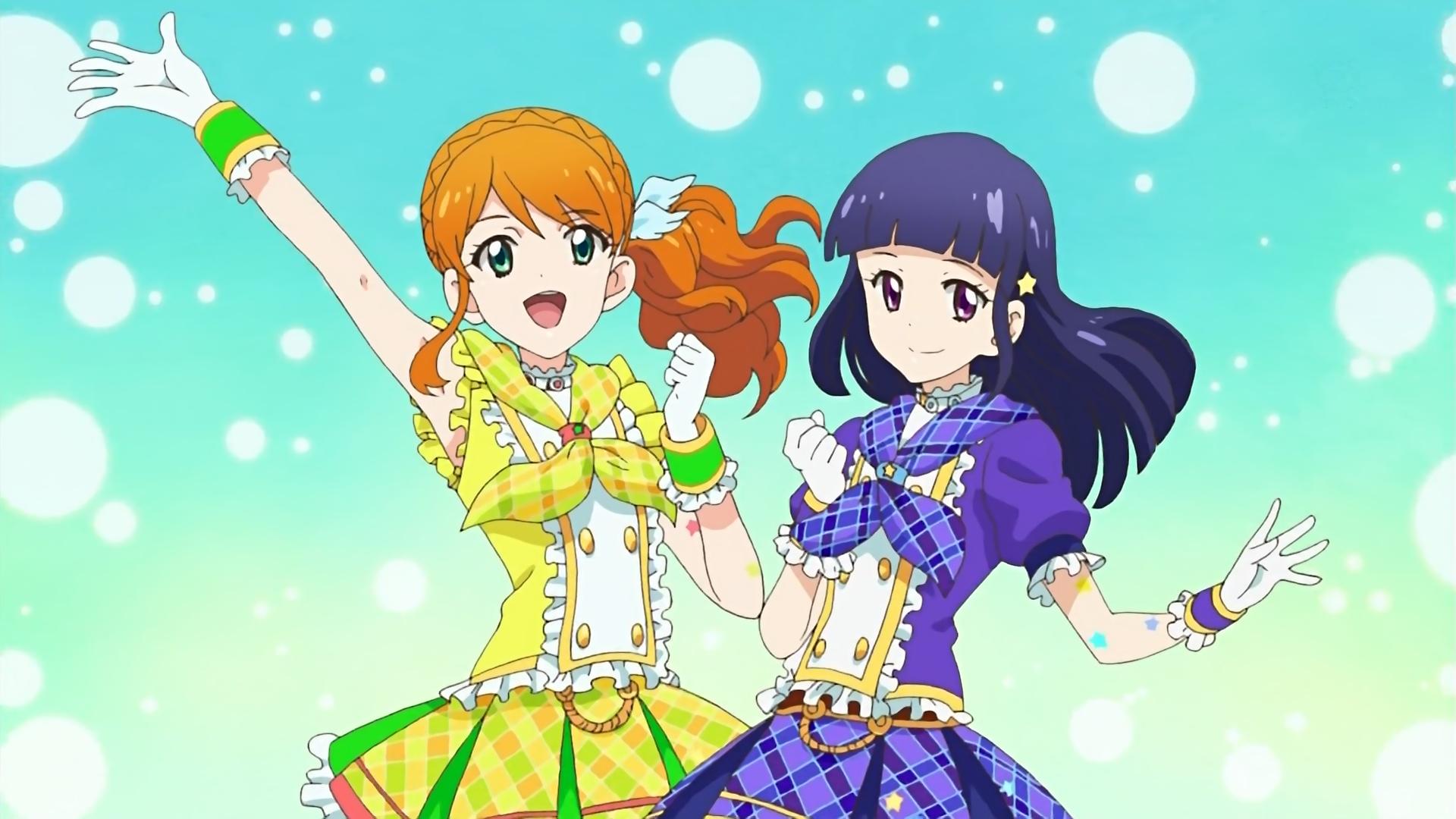 Splash Aikatsu Wiki