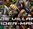 CuBaN VeRcEttI/Torneo de villanos de Spider-Man - Cuartos de final