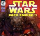 Dark Empire II 5: The Galaxy Weapon