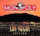 Las Vegas Edition