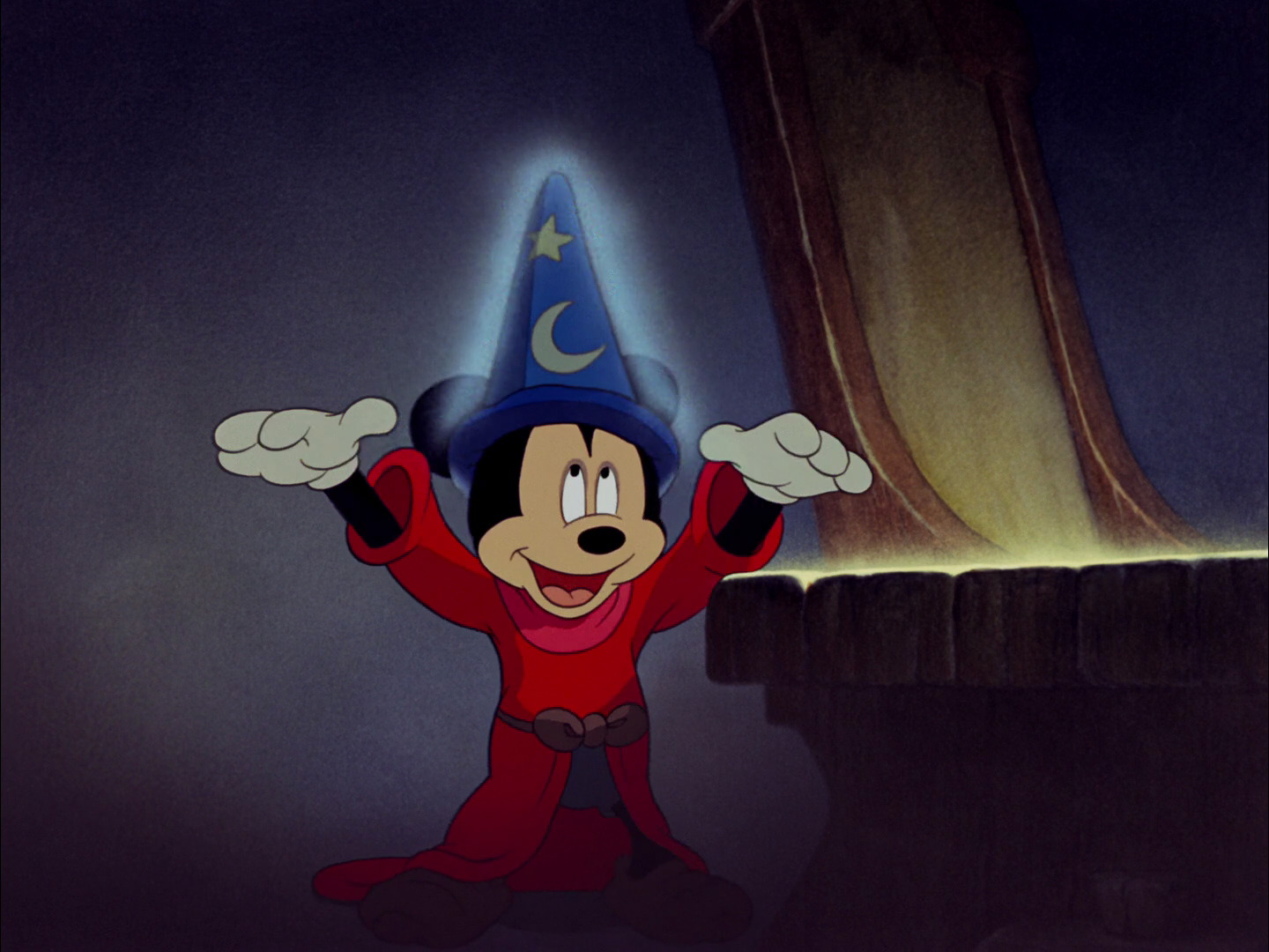 Mickey Mouse - Disney Wiki  Mickey Mouse - ...