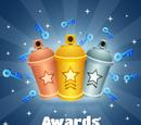 Spraycan Awards/Gallery