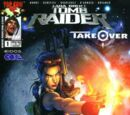 Tomb Raider: Takeover Vol 1 1