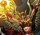 Hawkgirl (Earth-10)