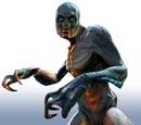 Personajes exclusivos de Videojuegos