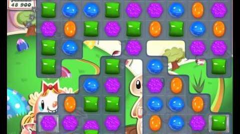Candy Crush Saga Level 68 ★★★ NO BOOSTER