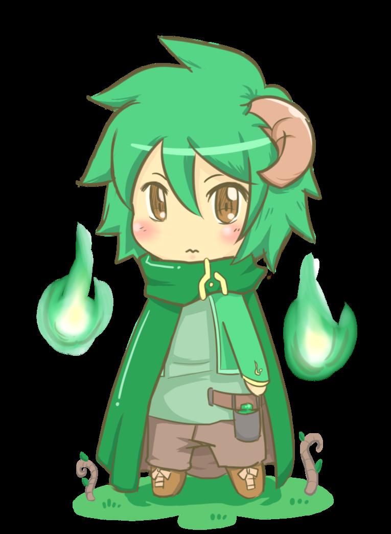 Chibi Spirits - Fairy Tail Fanon Wiki