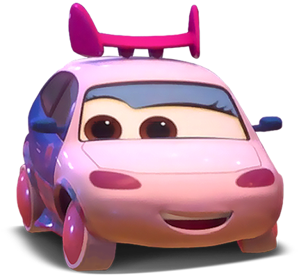 Suki - Pixar Wiki - Disney Pixar Animation Studios