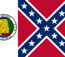 Confederate States of America (Eastest566)