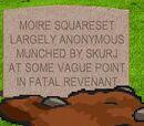 Moire Squareset